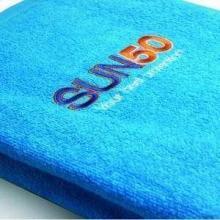 Fitness handdoek | 450 grams | 130 x 30 cm