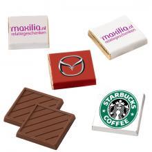 Chocolade 5 gr. | Offset op wikkel
