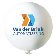 Reuzenballon | Kwaliteitsdruk