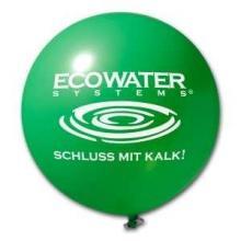 Riesenluftballon | Qualitätsdruck