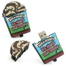 2D Custom Made USB | 5x6 cm