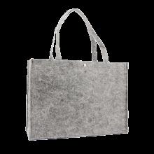 Luxe vilten tas | Groot | 45 x 15 x 33 cm