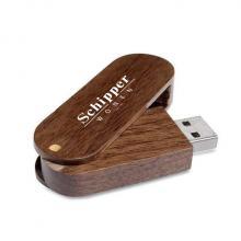 USB stick Woody flash 2 | 1-16 GB