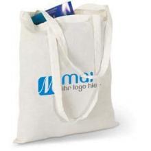 *Stofftaschen bedrucken, 105 g/m2