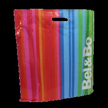 Prijs op aanvraag | Plastic tas