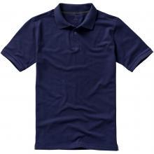 Polo's bedrukken | Heren | 200 grams katoen | Luxe | 9238080 Navy