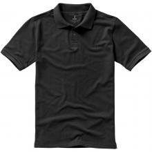 Polo's bedrukken | Heren | 200 grams katoen | Luxe | 9238080 Antraciet