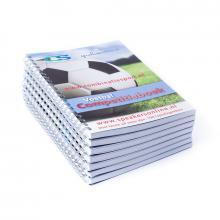 Notitieboekje | 100 vel | Spiraal | A6