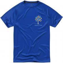Sportshirts bedrukken | Heren | Gaasstof van polyester | Cool-fit  | 9239010