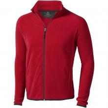 Brossard Micro Fleece jas | Heren | Promo | 9239482 Rood