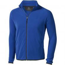 Brossard Micro Fleece jas | Heren | Promo | 9239482 Blauw