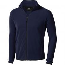 Brossard Micro Fleece jas | Heren | Promo | 9239482 Navy
