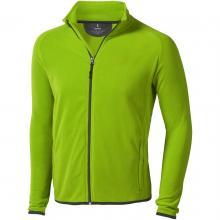 Brossard Micro Fleece jas | Heren | Promo | 9239482 Lime