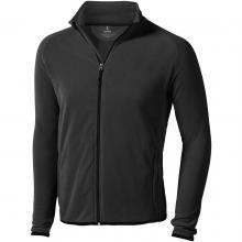 Brossard Micro Fleece jas | Heren | Promo | 9239482 Antraciet