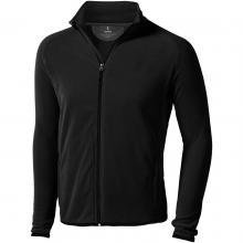 Brossard Micro Fleece jas | Heren | Promo | 9239482 Zwart