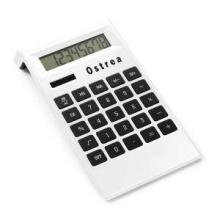 Calculatrice de bureau | dual power
