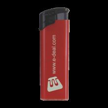 Elektronische aansteker | Beste prijs | Navulbaar | 72420435 Rood