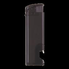 Elektronische aansteker   Flesopener   Navulbaar   72420632 Zwart