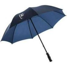 Grand parapluie de golf en polyester