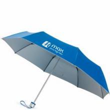 Gekleurde paraplu | Opvouwbaar | 99 cm