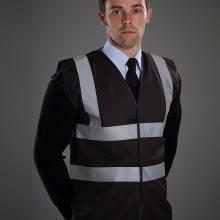Veiligheidsvest | M - XXL | EN471