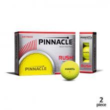 Golfball Pinnacle Gold