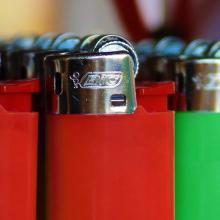BIC aansteker | Full colour | Wegwerp | 772340