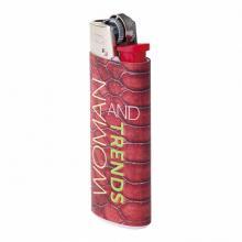 BIC aansteker | Mini | All-over opdruk | 772368