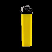 Aansteker | Full colour | Snel | max109 Geel