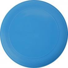 Gekleurde frisbee | Ø 21 cm | Snel | 8036456 Midden blauw