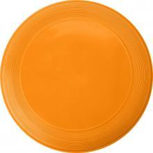 Gekleurde frisbee | Ø 21 cm | Snel | 8036456 Oranje