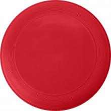 Gekleurde frisbee | Ø 21 cm | Snel | 8036456 Rood