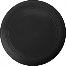 Gekleurde frisbee | Ø 21 cm | Snel | 8036456 Zwart