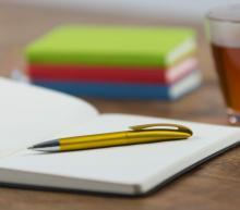 Pen | Full colour | Metallic | Max131