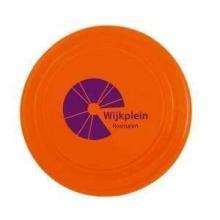 Mini frisbee | 10 cm