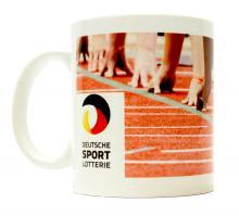 Mug imprimé | Livraison rapide | 285ml