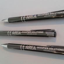 Cosko Kugelschreiber mit Gravur, Schnell