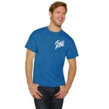T-shirt | In vele kleuren leverbaar