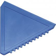 IJskrabber | Driehoek | Plastic | 8038761 Blauw