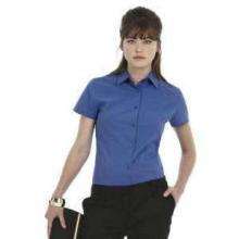 Overhemd | Korte mouw | Dames