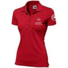 Full colour Polo | Dames