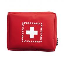 Trousse de premiers secours personnalisée | 27 Pièces