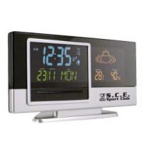 Kunststof weerstation LCD