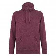 Best Deal Hooded Sweater | Unisex | 5948000 Maroon Heather