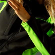 Soft Shell Jack | Bi-Color | Tricorp Workwear | 97TJ2000
