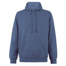 Best Deal Hooded Sweater | Unisex | 5948000 Denim blue