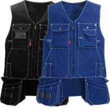 Werkvest | 100% katoen | Fristads Workwear