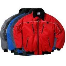 Winterjack | Elastische tailleband | Fristads Workwear
