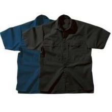 Overhemd | Luxe | Korte mouwen