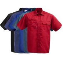 Overhemd | Luxe | Korte mouw